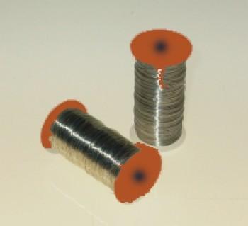 Wabendraht EDELSTAHL 0,4 mm 250gr