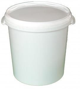 Kunststoff Hobbock 40kg Inhalt ohne Druck